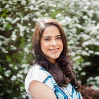 Profile photo for Lorraine Pimienta