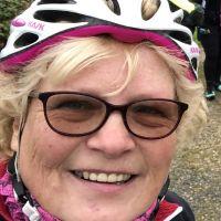 Profile photo for Sue Morgan
