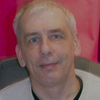 Profile photo for Peter Elliott