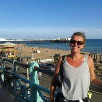 Profile photo for Lisa Tilsley