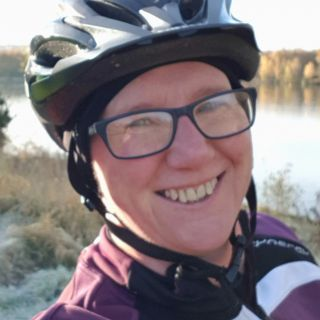 Profile photo for Rach Whitaker-Jones