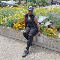 Profile photo for Joy Joseph
