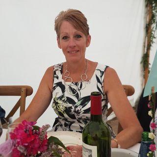 Profile photo for Sandra Anstey