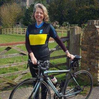 Profile photo for Hazel Moyes