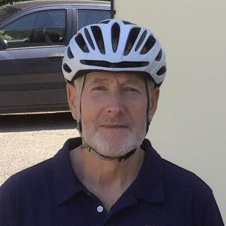 Profile photo for Stephen Fletcher
