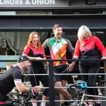Photo for FLAB Social Rides Wigan