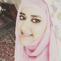 Profile photo for Kiran Hussain