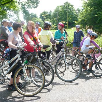 Photo for Whitchurch Cycling Social Group