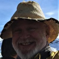 Profile photo for Ian Elwes