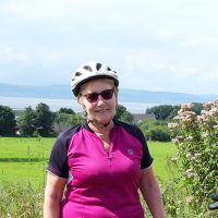 Profile photo for Jean Harper