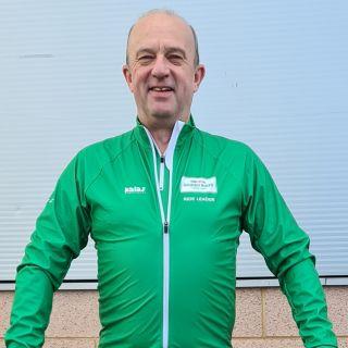 Profile photo for Bob Kelly