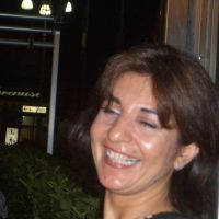 Profile photo for Maryam Inglis