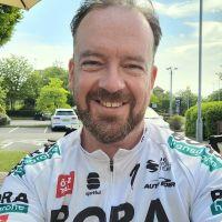 Profile photo for Alan Staton