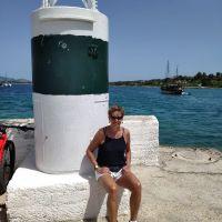 Profile photo for Jenny Noades