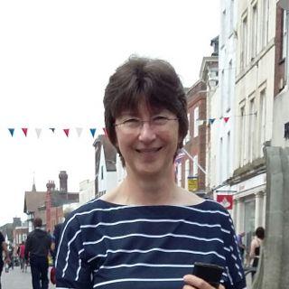 Profile photo for Jane Richardson Hawkes