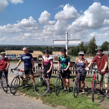 Photo for Guided Rides Newark & Grantham
