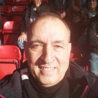 Profile photo for Ian Chapman