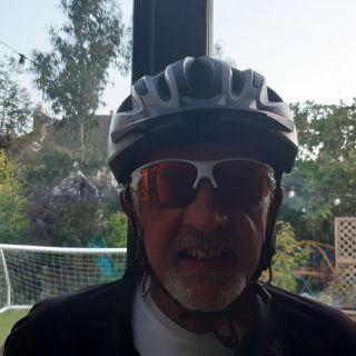 Profile photo for David Carson