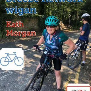 Profile photo for Kathleen Morgan