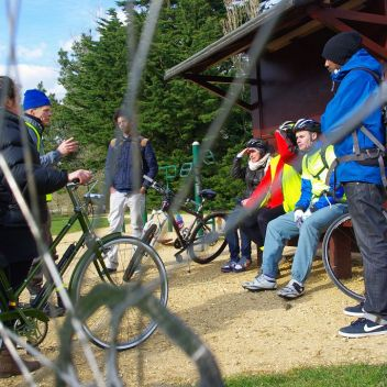 Photo for Weymouth, Portland and Dorchester - Family Cycle Rides