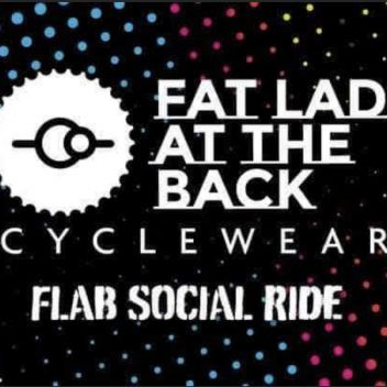 Photo for FLAB Social Rides Rugby