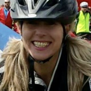Profile photo for Lisa Roughley