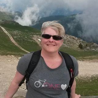 Profile photo for Vicky Auernigg