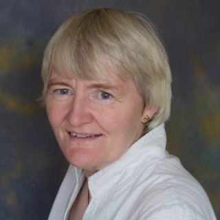 Profile photo for Jane Barlow