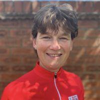 Profile photo for Sue Appleby