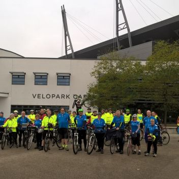 Photo for Greater Manchester Ride Leaders