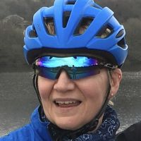 Profile photo for Joanna Russell-hughes