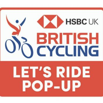 Photo for British Cycling Let's Ride Pop Up Events Glasgow