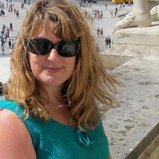 Profile photo for Elizabeth Cuthbertson