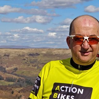 Profile photo for Nigel O'Shea