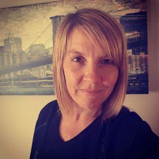 Profile photo for Catherine Glastonbury