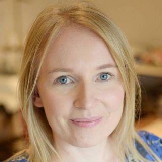 Profile photo for Sarah Sharp