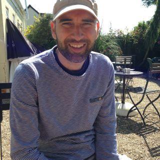 Profile photo for Gregor Wake