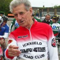 Profile photo for Ray Morgan