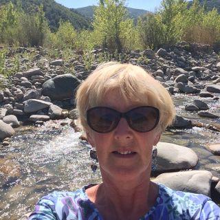 Profile photo for Diana Horrocks