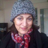 Profile photo for Maria Viskaduraki