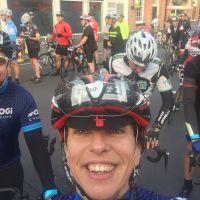 Profile photo for Rebecca Pengelly