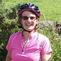 Profile photo for Jill Birch