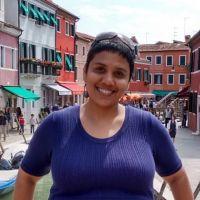 Profile photo for Devyanee Bele