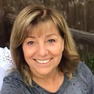 Profile photo for Catherine Thomas