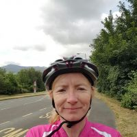 Profile photo for Tracey Dawson