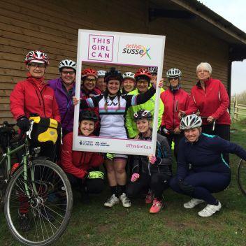 Photo for Brighton Breeze rides for Women