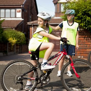 Photo for Get Halton Cycling