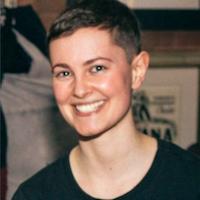 Profile photo for Katie Gard