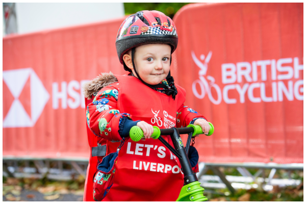 Check out our pictures from HSBC UK Let s Ride Liverpool on Facebook – and  tag your friends! d3aefb7b9