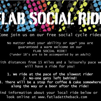 Photo for FLAB SOCIAL RIDES SOUTH NORFOLK